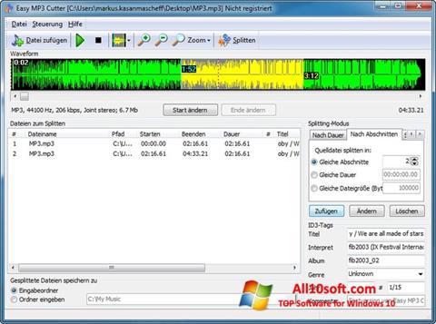 Tải xuống MP3 Cutter cho Windows 10 (32/64 bit) Tiếng Việt